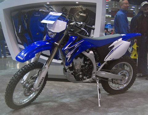 2003 Yamaha WR450F(R) Service Repair Manual INSTANT DOWNLOAD