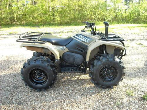 2003 Yamaha YFM4FAR YFM400FAR Kodiak ATV Service Repair Manual INSTANT DOWNLOAD