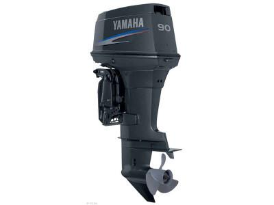 2004-2005 YAMAHA 60 70 90HP 2-STROKE OUTBOARD REPAIR MANUAL