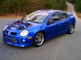 2004 Dodge Neon and SRT-4 Service Repair Manual INSTANT DOWNLOAD