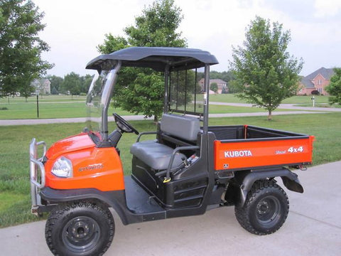 2004 kubota rtv900 owner 39 s manual best manuals. Black Bedroom Furniture Sets. Home Design Ideas