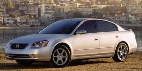 2004 Nissan Altima L31 Series Factory Service Repair Manual INSTANT DOWNLOAD