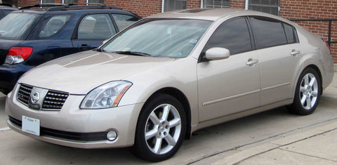 2004 Nissan Maxima A34 Series Factory Service Repair Manual INSTANT DOWNLOAD