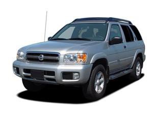 2004 Nissan Pathfinder Service Repair Manual INSTANT DOWNLOAD