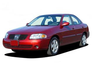 2004 Nissan Sentra Service Repair Workshop Manual INSTANT DOWNLOAD