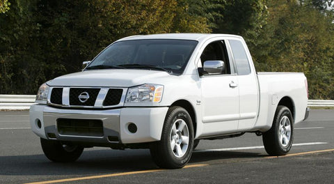 2004 Nissan Titan A60 Series Factory Service Repair Manual INSTANT DOWNLOAD