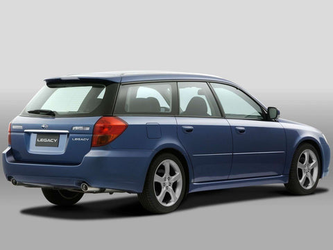 2004 Subaru Legacy Service Repair Manual INSTANT DOWNLOAD