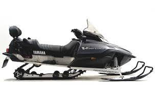2004 Yamaha SX VIPER / S / ER / VENTURE 700 Snowmobile Service  Repair Maintenance Overhaul Workshop Manual