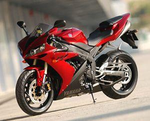 2004 Yamaha YZFR1 Service repair WORKSHOP manual Download