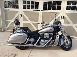 2005-2006 Kawasaki Vulcan 1600 Nomad, VN1600 Classic Tourer Service Repair Manual INSTANT DOWNLOAD