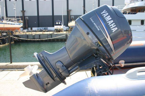 2005-2006 YAMAHA 50 60HP 4-STROKE OUTBOARD REPAIR MANUAL