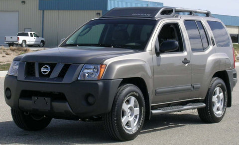 2005-2007.2009 Nissan Xterra Service Repair Workshop Manual DOWNLOAD (2005 2006 2007 2009)