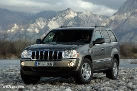 Jeep 2008 Grand Cherokee Owner s Manual
