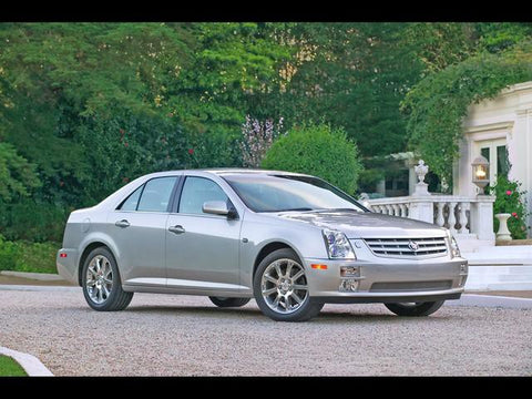 cadillac sts 2004 2005 2006 repair manual download best. Black Bedroom Furniture Sets. Home Design Ideas