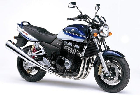 Suzuki GSX 1400 2002-2005 Service Repair Manual download