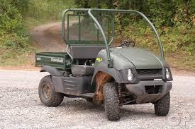2005 Kawasaki MULE 610 4×4 MULE 600 Service Repair Manual INSTANT DOWNLOAD