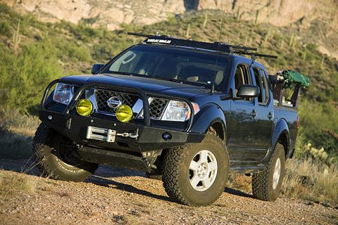 2005 Nissan Frontier D40 Series Factory Service Repair Manual INSTANT DOWNLOAD