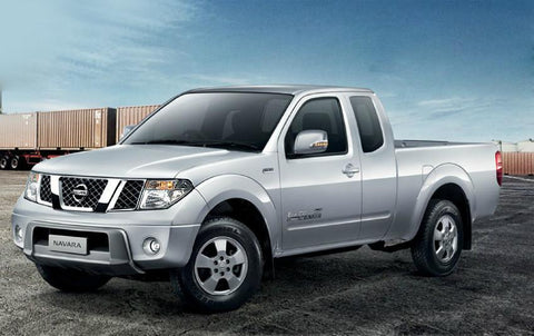 2005 Nissan Navara D40 Service Repair Workshop Manual DOWNLOAD