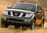 2005 Nissan Pathfinder Service Repair Manual INSTANT DOWNLOAD