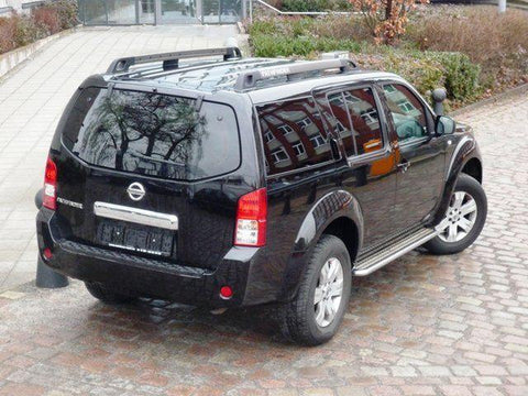 2005 Nissan Pathfinder R51 Series Factory Service Repair Manual INSTANT DOWNLOAD
