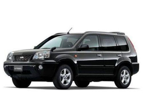 2005 Nissan X-Trail T30 Series Factory Service Repair Manual INSTANT DOWNLOAD