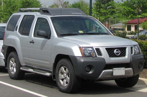 2005 Nissan Xterra N50 Series Factory Service Repair Manual INSTANT DOWNLOAD