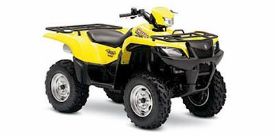 2005 Suzuki LT-A700X King Quad ATV Service Repair Manual INSTANT DOWNLOAD