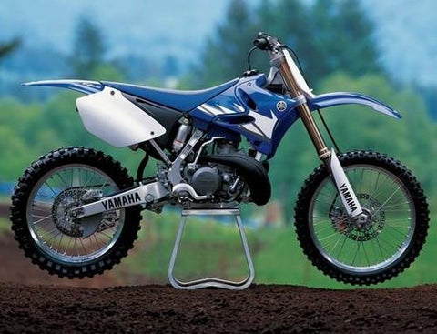 2005 Yamaha YZ250(T)/T1 Service Repair Manual INSTANT DOWNLOAD