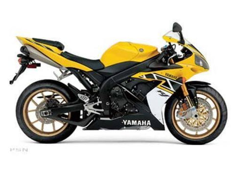 2006-2008 Yamaha YZFR1W, YZFR1WC Motorcycle Workshop Repair Service Manual
