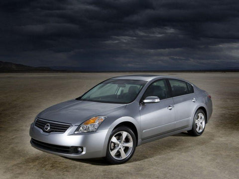 2006-2009 Nissan Altima (Hybrid) Service Repair Workshop Manual Download (2006 2007 2008 2009)