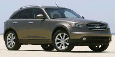 2006 Infiniti FX35 FX45 Service Repair Workshop Manual DOWNLOAD