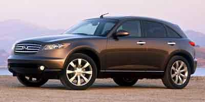 2006 Infiniti FX35 FX45 Service Repair Workshop Manual INSTANT DOWNLOAD