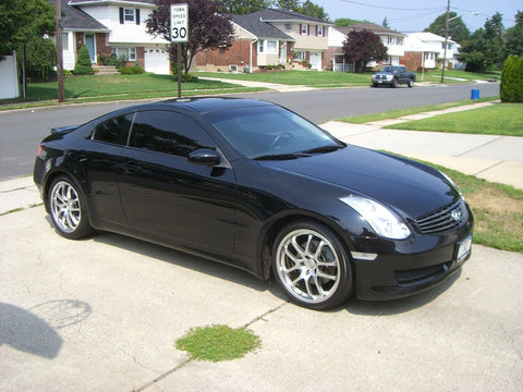 2006 Infiniti G35 Coupe Service Repair Manual INSTANT DOWNLOAD