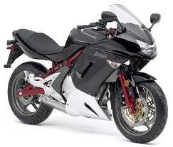 2006 Kawasaki NINJA 650R Service Repair Manual INSTANT DOWNLOAD