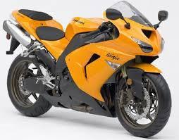 2006 Kawasaki Ninja ZX-10R ZX1000D6F Service Repair Manual INSTANT DOWNLOAD