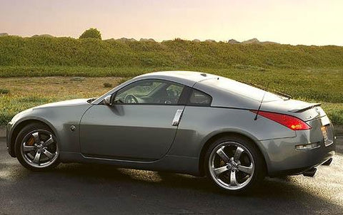 2006 Nissan 350Z Service Repair Workshop Manual DOWNLOAD