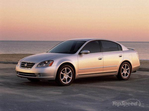2006 Nissan Altima Service Repair Workshop Manual DOWNLOAD