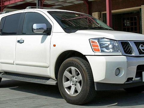 2006 Nissan Armada TA60 Series Factory Service Repair Manual INSTANT DOWNLOAD