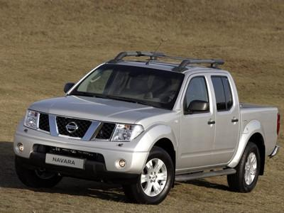 2006 Nissan Frontier D40 Series Factory Service Repair Manual INSTANT DOWNLOAD