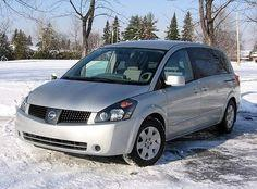 2006 Nissan Quest V42 Series Factory Service Repair Manual INSTANT DOWNLOAD