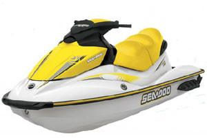 2006 SeaDoo Sea-Doo Personal Watercraft Service Repair Workshop Manual DOWNLOAD