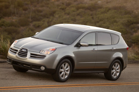 2006 Subaru B9 Tribeca Service Repair Workshop Manual Download