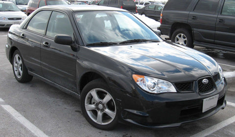 2006 Subaru Impreza Factory Service Repair Manual INSTANT DO