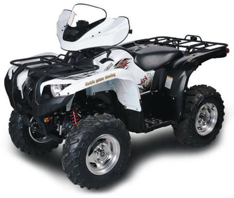 2006 YAMAHA YFM7FGPW GRIZZLY ATV SERVICE REPAIR MANUAL DOWNLOAD!!!