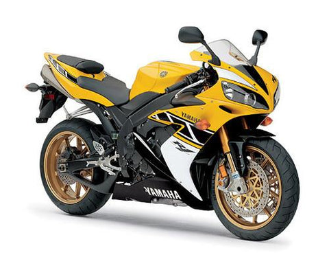 2006 YAMAHA YZF-R1W / YZF-R1WC SERVICE REPAIR MANUAL DOWNLOAD!!!