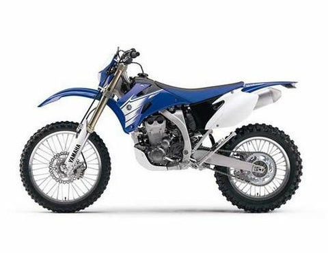 2006 Yamaha WR450F(V) Service Repair Manual INSTANT DOWNLOAD