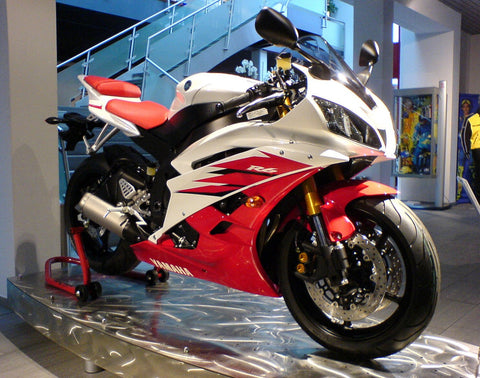 2006 Yamaha YZF-R6(V) Service Repair Manual INSTANT DOWNLOAD