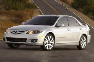2006 Mazda 6 Sedan Service Repair Workshop Manual Download