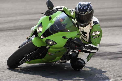 2007-2008 Kawasaki Ninja ZX-6R ZX600 Service Repair Manual INSTANT DOWNLOAD