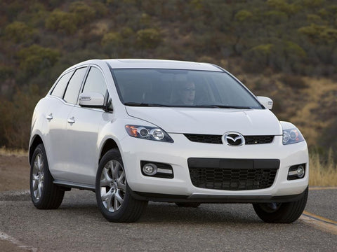 2007-2009 MAZDA CX-7 CX7 Factory Service Repair Manual